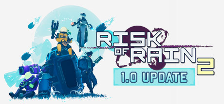 Risk of Rain 2 Download Free PC Game