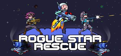 Rogue Star Rescue Download Free PC Game