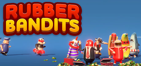 Rubber Bandits Download Free PC Game