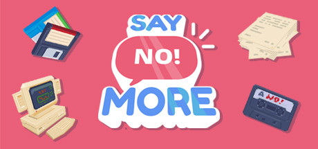 Say No More Download Free PC Game