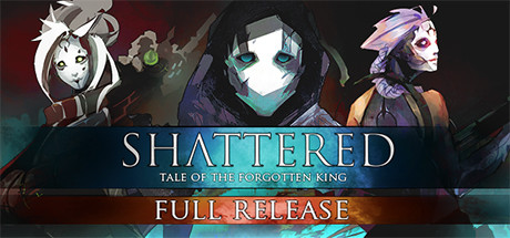 Shattered Tale of the Forgotten King Download Free PC Game