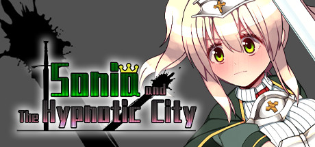 Sonia and the Hypnotic City Download Free PC Game