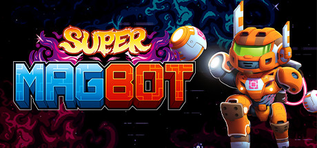 Super Magbot Download Free PC Game