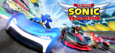 Team Sonic Racing Download Free PC Game