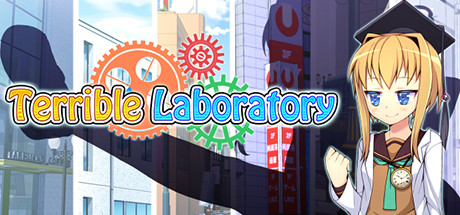 Terrible Laboratory Download Free PC Game