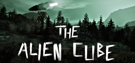 The Alien Cube Download Free PC Game