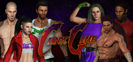 The Chaos Gene Download Free PC Game