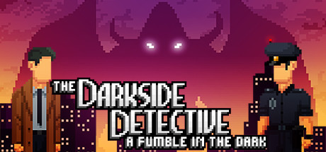 The Darkside Detective A Fumble in the Dark Download Free PC Game
