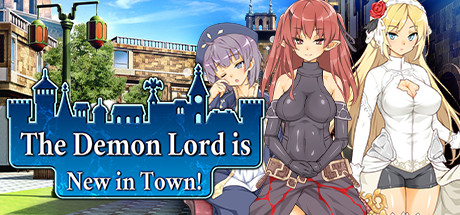 The Demon Lord is New in Town Download Free PC Game