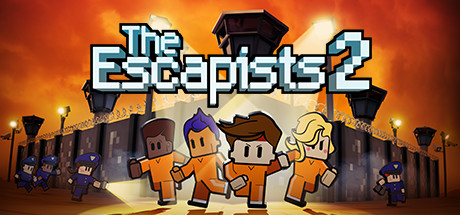 The Escapists 2 Download Free PC Game