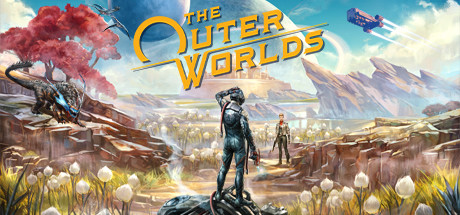 The Outer Worlds Download Free PC Game