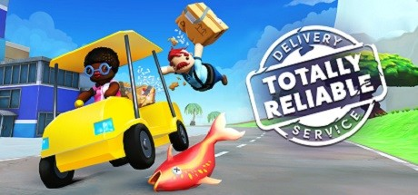 Totally Reliable Delivery Service Download Free PC Game