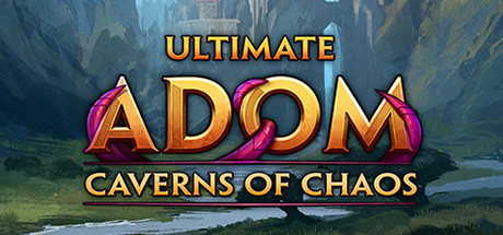 Ultimate ADOM Caverns of Chaos Download Free PC Game