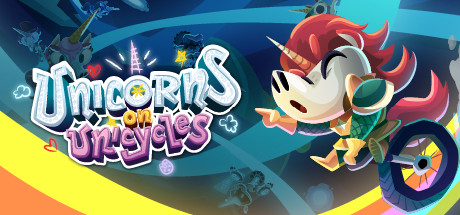 Unicorns on Unicycles Download Free PC Game