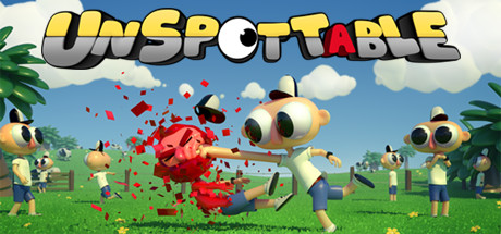 Unspottable Download Free PC Game