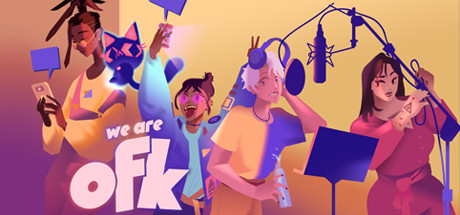 We Are OFK Download Free PC Game
