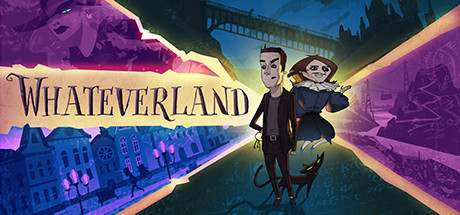 Whateverland Download Free PC Game