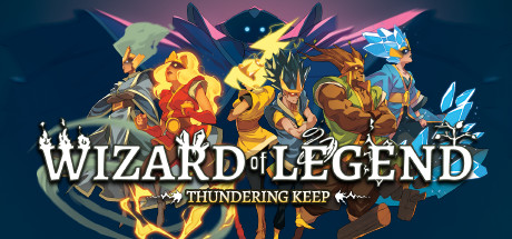 Wizard of Legend Download Free PC Game