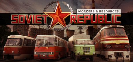 Workers Resources Soviet Republic Download Free PC Game