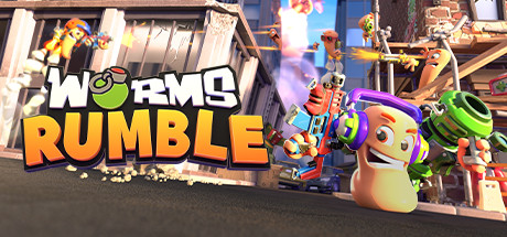 Worms Rumble Download Free PC Game