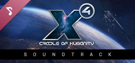 X4 Cradle of Humanity Soundtrack Download Free PC Game
