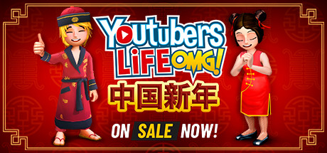 Youtubers Life Download Free PC Game