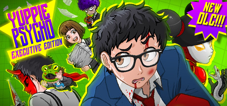 Yuppie Psycho Executive Edition Download Free PC Game