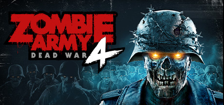 Zombie Army 4 Dead War Download Free PC Game
